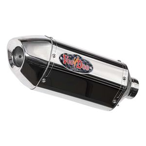 Voodoo Performance Slip-On Exhaust