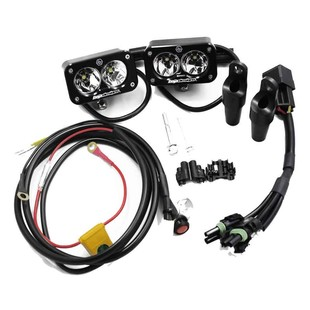 Baja Designs S2 Pro LED Lighting Kit KTM 950 / 990 Adventure 2002-2014
