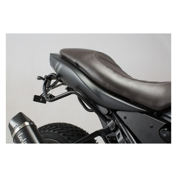 SW-MOTECH SLC Side Carrier Suzuki SV650 2017-2018