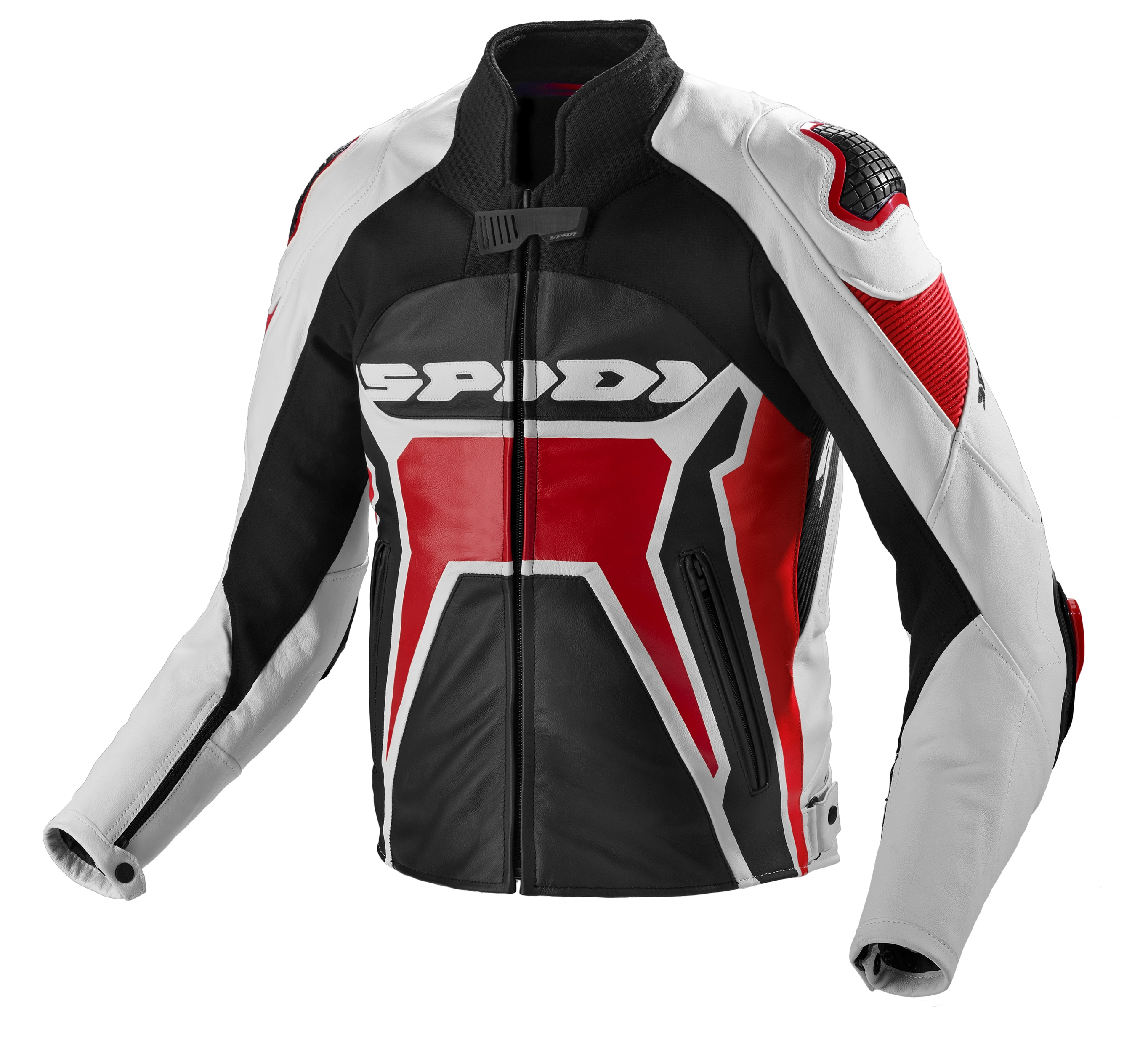 Spidi Warrior 2 Jacket