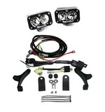 Baja Designs S2 Pro LED Lighting Kit Suzuki V-Strom 650 / 1000 2002-2012
