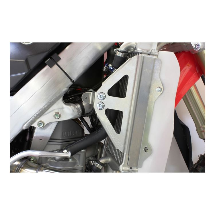Works Connection Radiator Braces Honda CRF450R 2009-2011