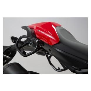 SW-MOTECH Legend SLC Sidecarrier Ducati Monster 821 / 1200