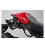 SW-MOTECH Legend SLC Sidecarrier Ducati Monster 821 / 1200