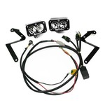 Baja Designs S2 Pro LED Lighting Kit BMW G650X Challenge / Country / Moto 2007-2009
