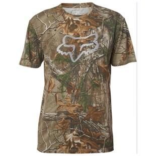 Fox Racing Realtree Premium T-Shirt