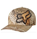 Fox Racing Realtree Flexfit Hat