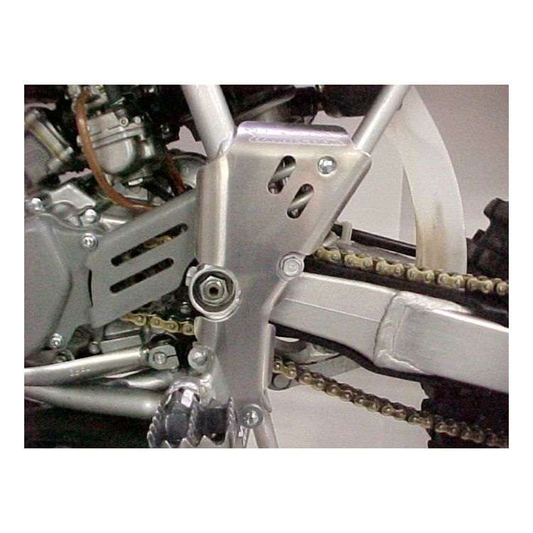 Works Connection Frame Guards Honda CR85R 2003-2007