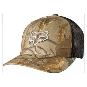 Fox Racing Realtree 110 Snapback Hat