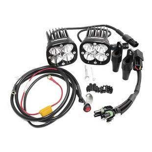 Baja Designs Squadron Pro LED Lighting Kit KTM 950 / 990 Adventure 2002-2014
