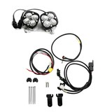 Baja Designs Squadron Pro LED Lighting Kit BMW R1200GS / Adventure 2013-2017
