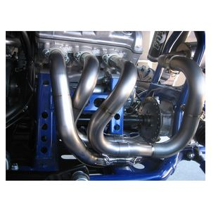 Graves Exhaust Headers Yamaha YXZ1000R 2016-2019