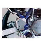 Works Connection Frame Guards Yamaha YZ85 2002-2017