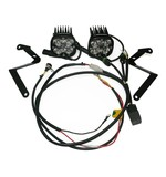 Baja Designs Squadron Pro LED Lighting Kit BMW G650X Challenge / Country / Moto 2007-2009