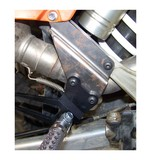 Baja Designs Passenger Footpegs KTM 250cc-525cc 2004-2007