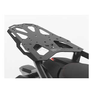 SW-MOTECH Steel-Rack Top Case Rack Ducati Multistrada 1200 / S / Hyperstrada
