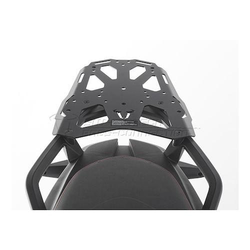 Sw-motech Steel-rack Top Case Rack Ducati Multistrada 1200    S    Hyperstrada