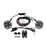 Baja Designs Squadron Sport LED Lighting Kit KTM 950 / 990 Adventure 2002-2014
