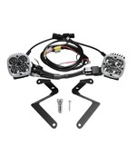 Baja Designs Squadron Sport LED Lighting Kit BMW G650X Challenge / Country / Moto 2007-2009