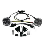 Baja Designs Squadron Sport LED Lighting Kit BMW F800GS / Adventure 2008-2017