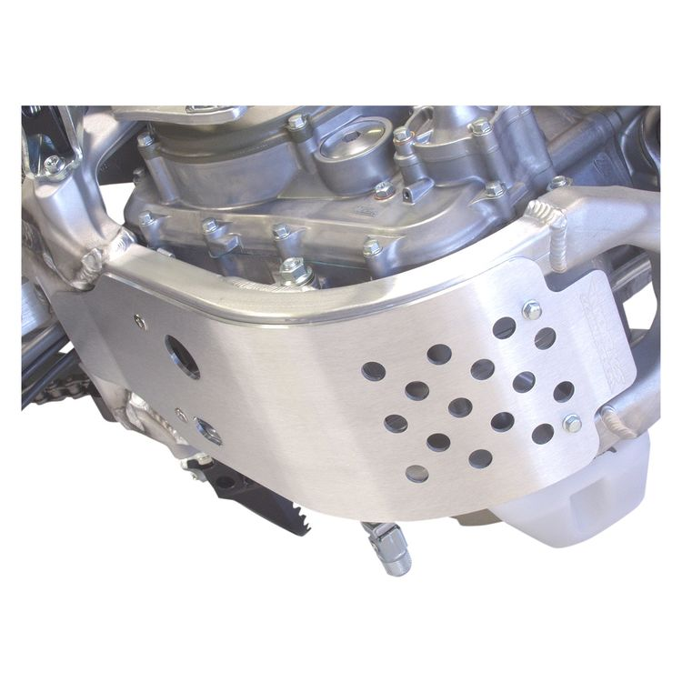 Works Connection MX Skid Plate Honda CRF250R 2012-2013