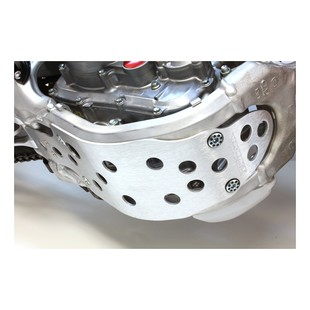 Works Connection MX Skid Plate Honda CRF250R 2014-2017