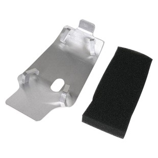 Works Connection MX Skid Plate Honda CRF450R 2002-2004