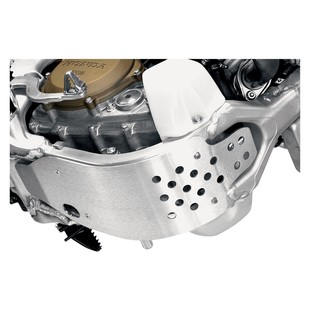 Works Connection MX Skid Plate Honda CRF450R 2007-2008