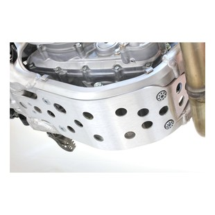 Works Connection MX Skid Plate Honda CRF450R 2013-2016