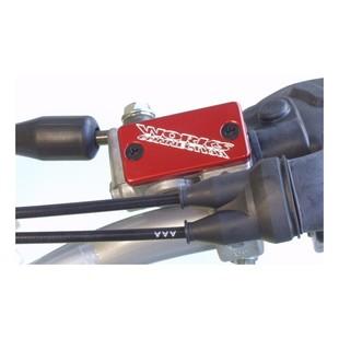 Works Connection Front Brake Reservoir Cover Yamaha 80cc-450cc 2001-2014