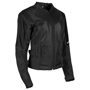 Speed and Strength Sinfully Sweet Women's Jacket