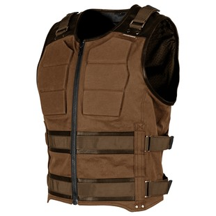 Speed and Strength True Grit Vest