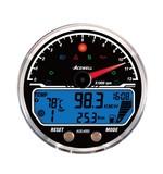 Baja Designs / Acewell 4553 LCD Speedometer Computer