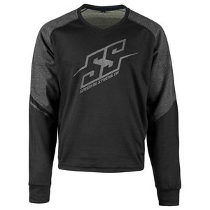 Speed and Strength Critical Mass Moto Shirt