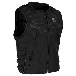 Speed and Strength Critical Mass Vest