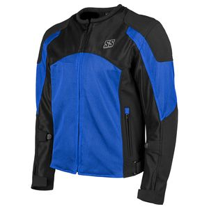 Speed and Strength Midnight Express Jacket (MD)
