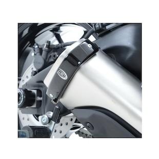 R&G Racing Exhaust Protector