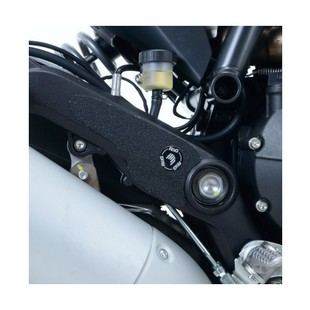 R&G Racing Boot Guard Kit Ducati Scrambler