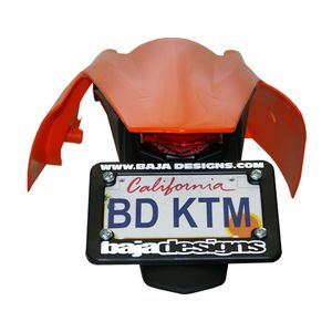 Baja Designs LED Taillight KTM EXC / XC / XC-W 2004-2007