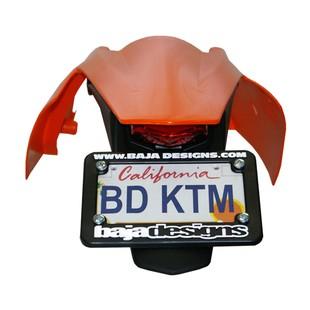 Baja Designs LED Taillight KTM EXC / XC / XC-W 2004-2007