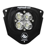 Baja Designs Squadron Pro LED Headlight Kit KTM XC / XC-W / XC-F / XCF-W 2006-2007