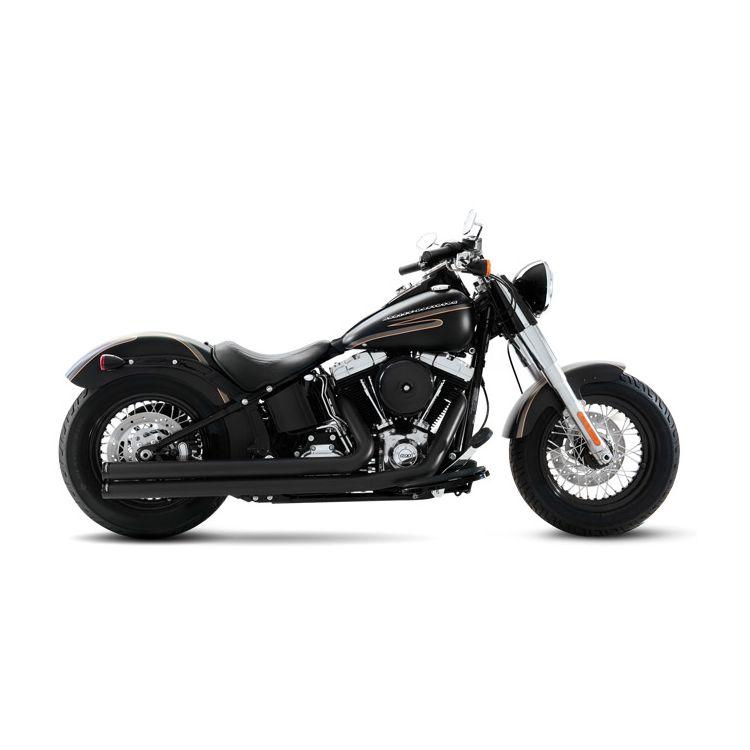 Black Exhaust