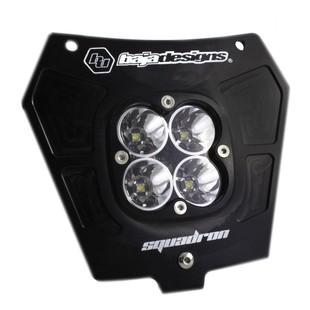 Baja Designs Squadron Pro LED Headlight Kit KTM XC / XC-W 2014-2016