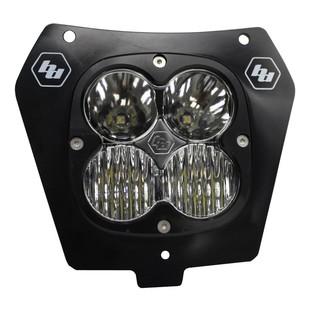 Baja Designs XL Pro LED Headlight Kit KTM XC / XC-W 2014-2016