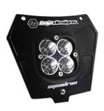 Baja Designs Squadron Sport LED Headlight Kit KTM EXC-F 350 / 500 2014-2016