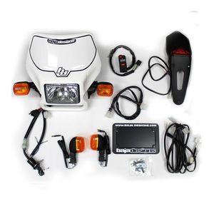 Baja Designs MX Dual Sport Kit