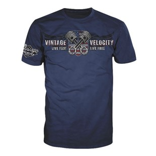 Lethal Threat Freedom Racing T-Shirt