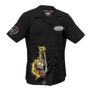 Lethal Threat Shifter Monster Shirt