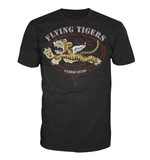 Lethal Threat Flying Tiger T-Shirt