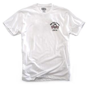 100% OSFA T-Shirt